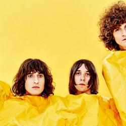 Temples (photo by Ed Miles, PR)