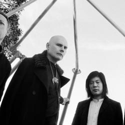 The Smashing Pumpkins (photo by Olivia Bee, PR)