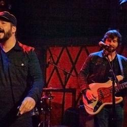 The Record Company at Rockwood Music Hall
