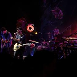 From our 'Summer of FUV': The Shins (photo by Kristen Riffert/WFUV)