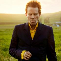 Tom Waits (Photo by Jesse Dylan)