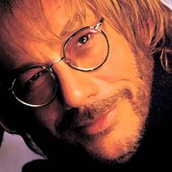Warren Zevon, from the 'Life'll Kill Ya' album cover (photo by Jonathan Exley)