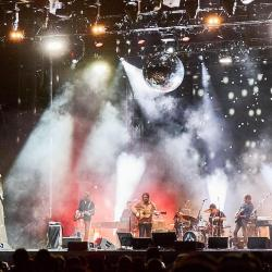 Wilco (photo by Gus Philippas)