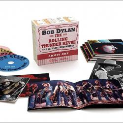 Dylan box set