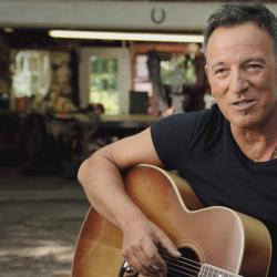 Bruce Springsteen (photo by Antonio Rossi, PR)