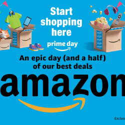 Prime Day Shop Here