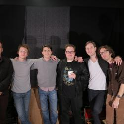 Hear an FUV Live session with St. Paul & the Broken Bones tonight at 9.