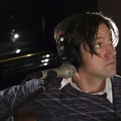 Hear an FUV Live session with Holiday Cheer headliner, Conor Oberst tonight at 9.