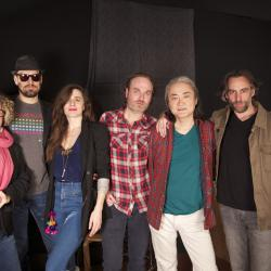 Hear an FUV Live session with Sabina tonight at 9.