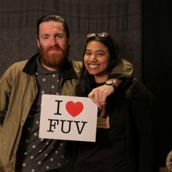 Hear an FUV Live session with Chet Faker tonight at 9.