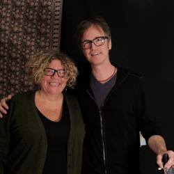 Hear an FUV Live session with Dan Wilson tonight at 9.