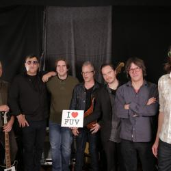 Hear an FUV Live session with The Afghan Whigs tonight at 9.