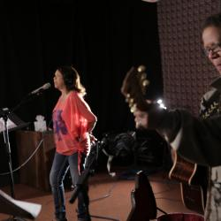 Hear an FUV Live session with Candi Staton tonight at 9.
