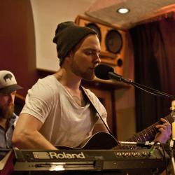 Hear an FUV Live show from Electric Lady Studios with Ásgeir, tonight at 9.