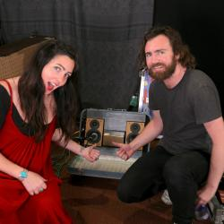 Hear an FUV Live session with Liam Finn tonight at 9.
