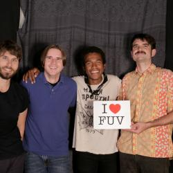 Hear an FUV Live session with 'New Dig' artist Benjamin Booker tonight at 9.