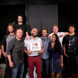 Hear an FUV Live session with SOJA tonight at 9.
