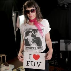Hear an FUV Live session with Pieta Brown tonight at 9.