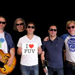 Hear an FUV Live session with Reigning Sound tonight at 9.