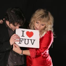 Hear an FUV Live session with Shovels & Rope tonight at 9.