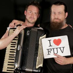 Hear an FUV Live session with Sean Rowe tonight at 9.