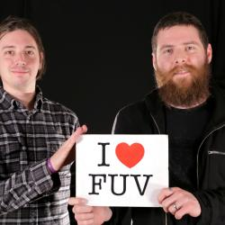 Hear an FUV Live session with Manchester Orchestra tonight at 9.