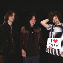 Hear an Alternate Side in Session with The Wytches.