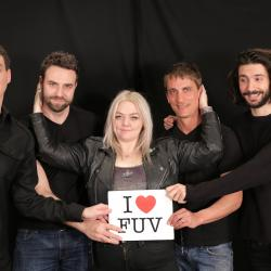 Hear an FUV Live session with Elle King tonight at 9.