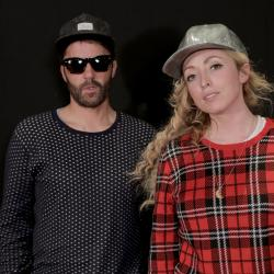 Hear an FUV Live session with The Ting Tings tonight at 9.