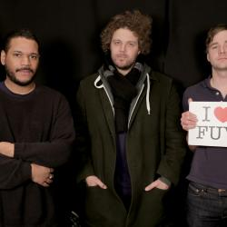 Hear an FUV Live session with The Amazing tonight at 9.