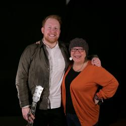 Hear an FUV Live session with Gavin James tonight at 9.