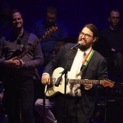 Hear a live concert with Matthew E. White tonight at 9
