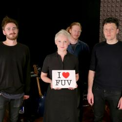 Hear an FUV Live session with Laura Marling tonight at 9.