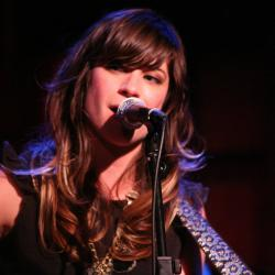 Nicole Atkins is our Guest DJ tonight at 9 on FUV Live.