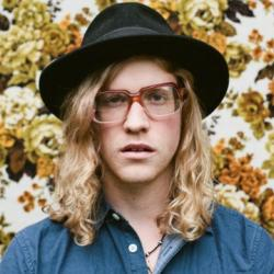 """Tonight at 9pm on Words & Music, meet Allen Stone: A self-proclaimed """"hippie with soul"""" with one amazing voice. See video here."""