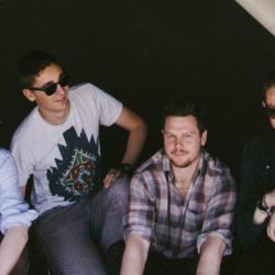 """Fridays on FUV, Take Five with The Alternate Side. This week: A """"Best of 2012"""" visit from Alt-J."""