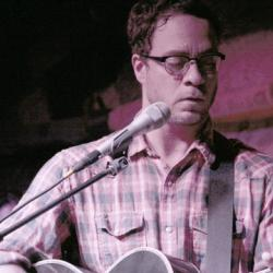 Amos Lee joins Iron & Wine, Calexico, Nick Lowe, Glen Hansard, Kathleen Edwards and Beth Orton for Holiday Cheer for FUV on Tuesday.