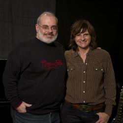 Hear an FUV Live session with Amy Ray tonight at 9