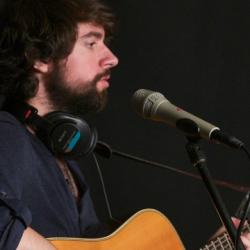 Hear an FUV Live session with Anthony D'Amato tonight at 9.
