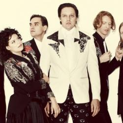 Missed hearing Arcade Fire live from LA? Listen anytime in the FUV Vault.