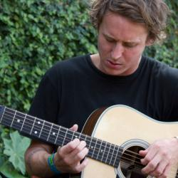 """WFUV at SXSW: Ben Howard Interview: """"I've met so many crazy people the last couple of days."""""""