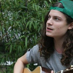 FUV at SXSW: Exclusive performances from Austin, including BØRNS at Hotel San Jose.