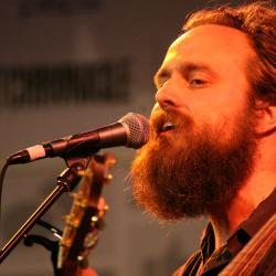 Learn a little more about our love for Iron & Wine