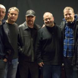 Welcome back Camper Van Beethoven, Monday at 9pm on Words & Music. Check out in-studio video now.