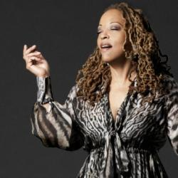 Tonight at 9pm on Words and Music, hear the unmatched vocals, and new, guitar-based songs of Cassandra Wilson. See video here.