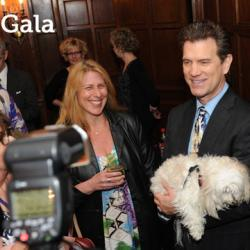 The WFUV Gala was Thursday. Want a peek inside the room?