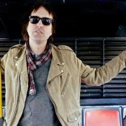 Monday at 9pm on Words and Music: See San Francisco through the eyes and new songs of Chuck Prophet.