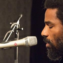 Tonight at 9pm on Words & Music, it's new songs from an old soul, as Rita Houston welcomes Cody ChesnuTT to Studio A.
