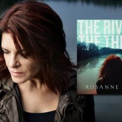 FUV's New Dig album spotlight: Rosanne Cash with 'The River & The Thread.'