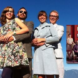 FUV's New Dig album spotlight: Lake Street Dive, 'Bad Self Portraits.'